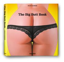Livro - The big butt book -