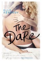 Livro - The Dare -