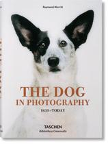 Livro - The dog in photography 1839 - today -