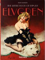 Livro - The little book of pin-up - Elvgren -