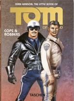 Livro - The little book of Tom - Cops & robbers -