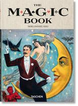 Livro - The magic book -