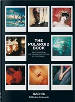 Livro - The Polaroid book -