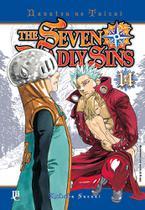 Livro - The Seven Deadly Sins - Vol. 14 -