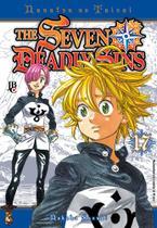 Livro - The Seven Deadly Sins - Vol. 17 -
