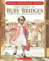 Livro - The story of ruby bridges -