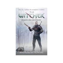 Livro - The witcher tempo do desprezo - Editora