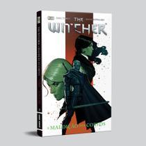 Livro - The Witcher -