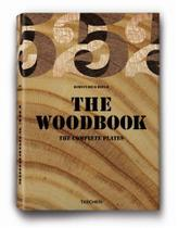 Livro - The woodbook - The complete plates -