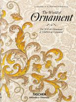 Livro - The world of ornament -