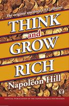 Livro - Think and grow rich -