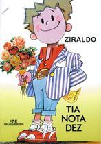 Livro - Tia Nota Dez -