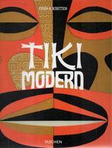 Livro - Tiki Modern -
