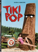 Livro - Tiki Pop -