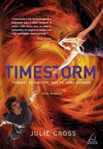 Livro - Timestorm -