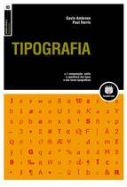 Livro - Tipografia -
