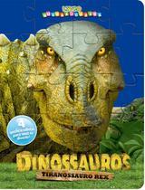 Livro - Tiranossauro Rex -