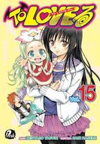 Livro - To Love Ru - Vol. 15 -