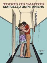 Livro - Todos Os Santos -