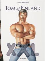 Livro - Tom of Finland XXL -