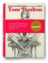 Livro - Tom Poulton -