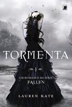 Livro - Tormenta (Vol. 2 Fallen) -
