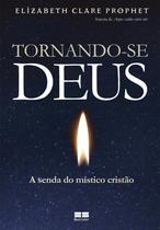 Livro - Tornando-se Deus -