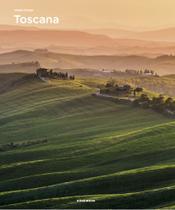 Livro - Toscana -