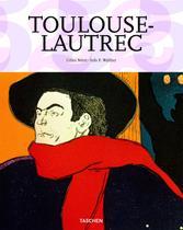 Livro - Toulouse-Lautrec -