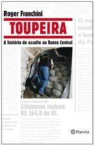Livro - Toupeira -