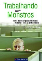 Livro - Trabalhando Com Monstros -