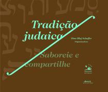 Livro - Tradição Judaica -