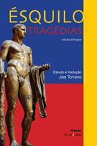 Livro - Tragédias -