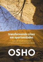 Livro - Transformando Crises em Oportunidades -