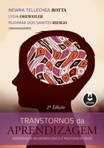 Livro - Transtornos da Aprendizagem -