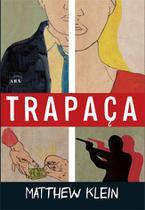 Livro - Trapaça -