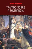 Livro - Tratado Sobre a tolerância -