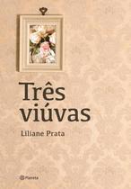 Livro - Três viúvas -