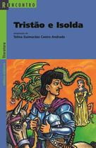 Livro - Tristão e Isolda -