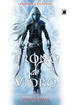 Livro - Trono de vidro (Vol. 1) -