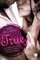 Livro - True -