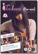 Livro - Tsubasa Por Voce - Revista Poster + Cd - Jbc