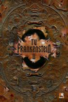 Livro - Tu Frankestein -