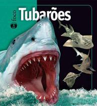 Livro - Tubarões -