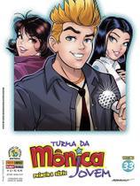 Livro - Turma da Mônica Jovem: Primeira Série - Volume 33 -