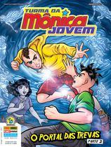 Livro - Turma da Mônica Jovem - Volume 15 (Série 2) -