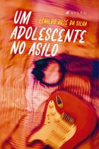 Livro - Um adolescente no asilo - Viseu -