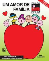 Livro - Um Amor de Família -