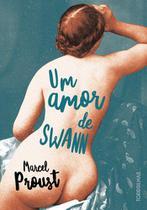 Livro - Um amor de Swann -