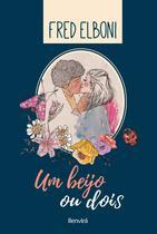 Livro - Um beijo ou dois -